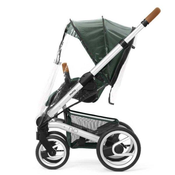 Mutsy Дъждобран за седалка на количка Nio 2018 MT-0053